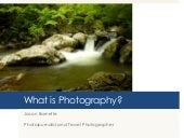 Digital Photography Basics with Jas...