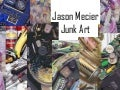 Junk Art of Jason Mecier