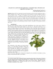Jatropha Curcas and Its Potential A...