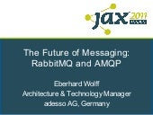 The Future of Messaging: RabbitMQ a...