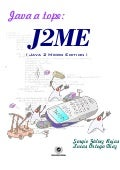 Java A Tope  J2 Me (Java 2 Micro Edition)