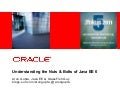 Understanding the nuts & bolts of Java EE 6