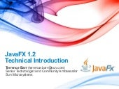 JavaFX - Bringing rich Internet app...