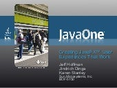 JavaOne 2009 Deploying Apps for Con...