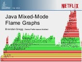 JavaOne 2015 Java Mixed-Mode Flame Graphs