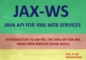 Java API for XML Web Services (JAX-WS)