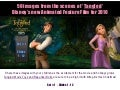 50 Disney 'Tangled' Movie Scene Illustrations (1 of 4)