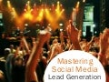 Become a B2B Marketing Superstar with Social Media Lead Generation by Jeffrey L. Cohen
