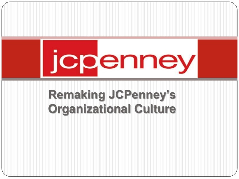 Integrated Marketing Campaign     JCPenney   EVI Case Study TVP JCPenney  quot Spring quot  Case Study