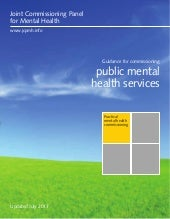Guidance for commissioning public m...