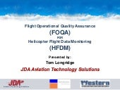 Jda foqa briefing slide view