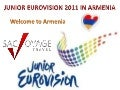 Junior Eurovision 2011 With SacVoyage.am