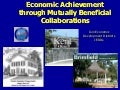 2/10/10 - Kent State Intergovernmental Collaboration Forum - Joint Economic Development District (JEDD)