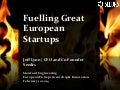 Jeff Lynn - Seedrs - UK - Equity Crowdfunding in Europe - Stanford Engineering - Feb 10 2014