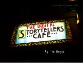 The Digital Storytelling Cafe: Intro to digital storytelling with Photostory