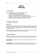 Jeni j2 me-bab07-security