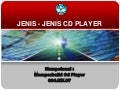 Jenis   jenis cd player