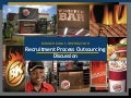 "Burger King Corporation's ""Why Go RPO"" - Jenn Crenshaw, MS, SPHR, Burger King Corporation"