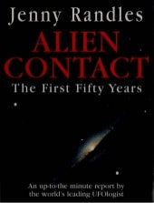 Jenny Randles - Alien Contact - The...