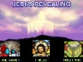 Jesus reveals thr father, son and holy spirit-SFX-PJ- RCIA- 2010-2011