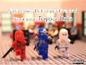 Stop doing Retrospective and Start your Toyota Kata