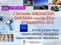 2010- Innovation in UltraSound