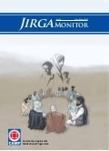Jirga Monitor #9 (August 2013, English)