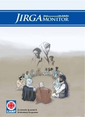 Jirga Monitor #9 (August 2013, Engl...