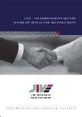 JIVE - Job Integrated Value Education