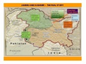 Overview of Jammu & Kashmir India