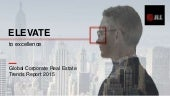 Global Corporate Real Estate Trends 2015