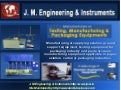 J. M. Engineering & Instruments