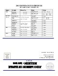 Jodo Mission Bulletin - May 2013