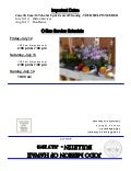 Jodo Mission Bulletin - July 2013