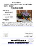 Jodo Mission Bulletin - July 2014