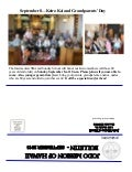Jodo Mission Bulletin - September 2013