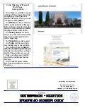 Jodo Mission of Hawaii Bulletin - November 2013