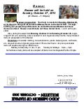 Jodo Mission Bulletin - October 2013
