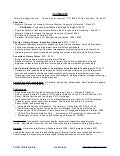 Joe murphy librarian cv resume library future
