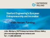 Irish Venture Funding - Ireland's I...