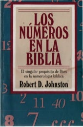 Johnston, robert   los numeros en l...