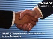 Join Microsoft Business Intelligenc...