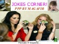 Jokes Corner! CARTOONS