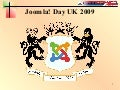 Joomla! Day UK 2009 .htaccess