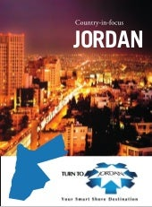 Jordan - Outsourcing Destination