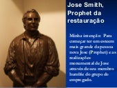 Joseph & All Things Semitic PORTUGUESE