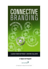Summary Connective Branding