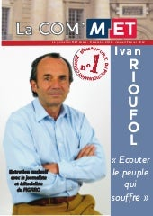 Com'Met, le Journal du MET Assas - ...