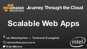 Scalable Web Apps - Journey Through the Cloud