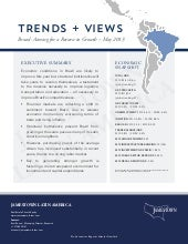 Jamestown Latin America | Trends+Vi...